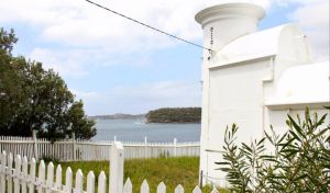 Grotto Point Lighthouse - Accommodation Gold Coast