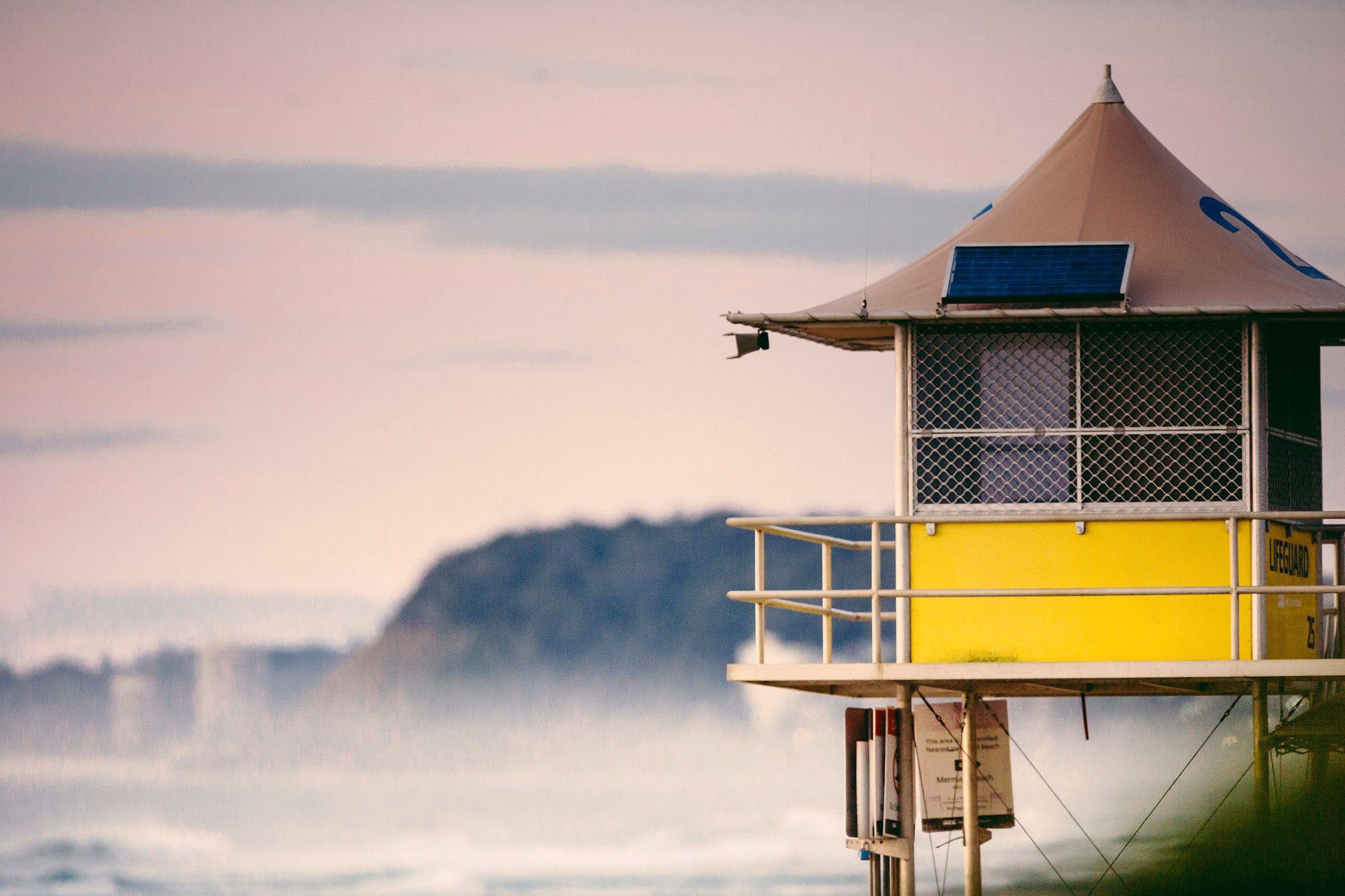 Mermaid Waters - Accommodation Gold Coast