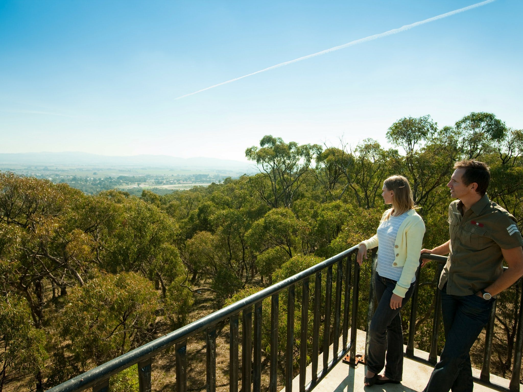 Monument Hill Reserve - Accommodation Gold Coast