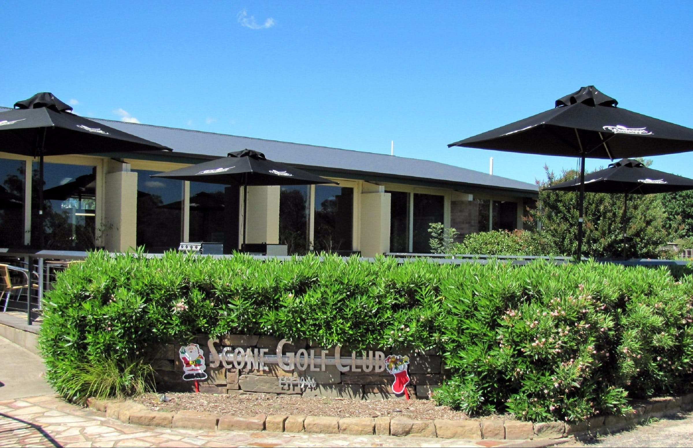 Scone Golf Club - Accommodation Gold Coast