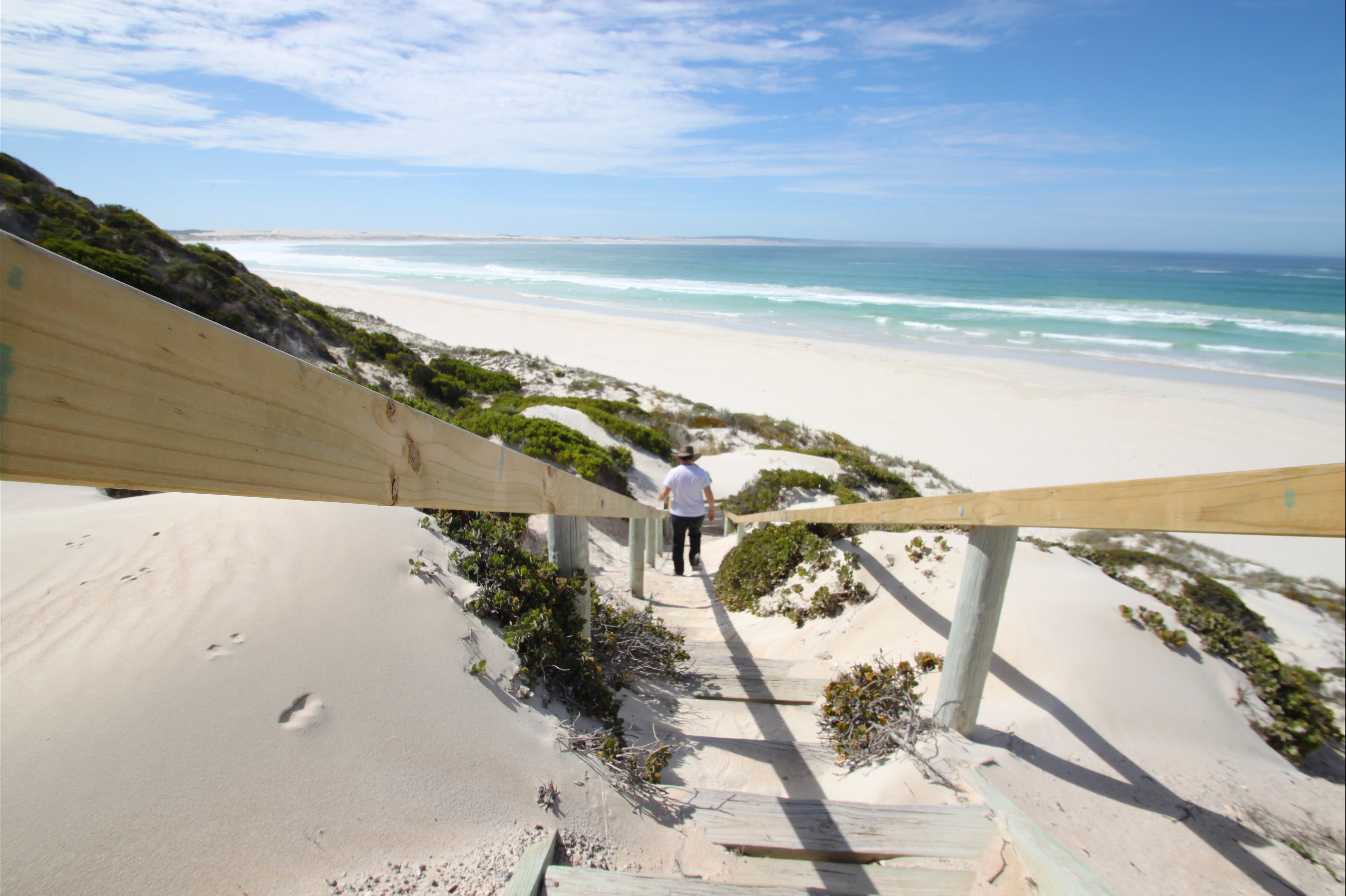 Coffin Bay National Park - Accommodation Gold Coast
