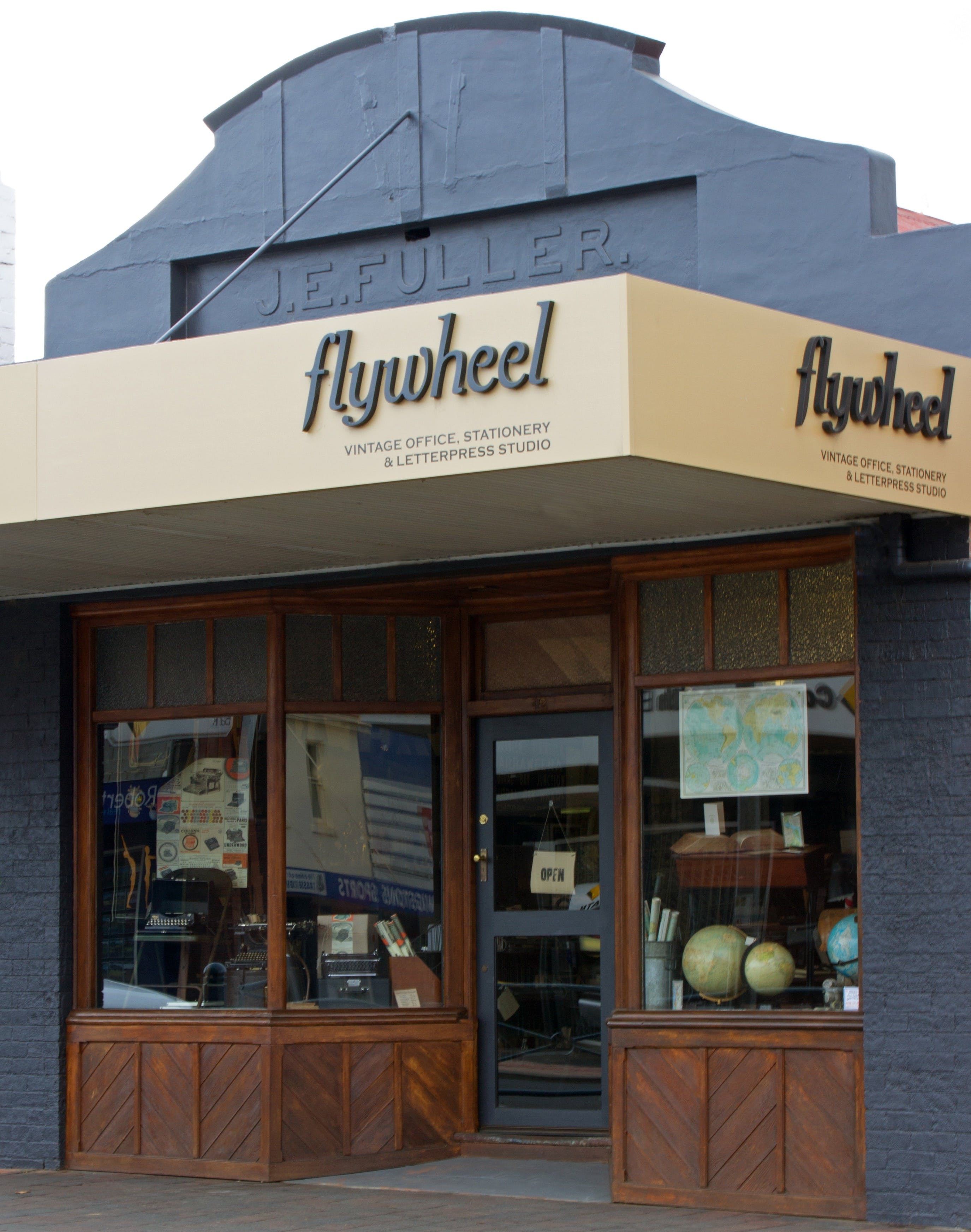 Flywheel - Accommodation Gold Coast