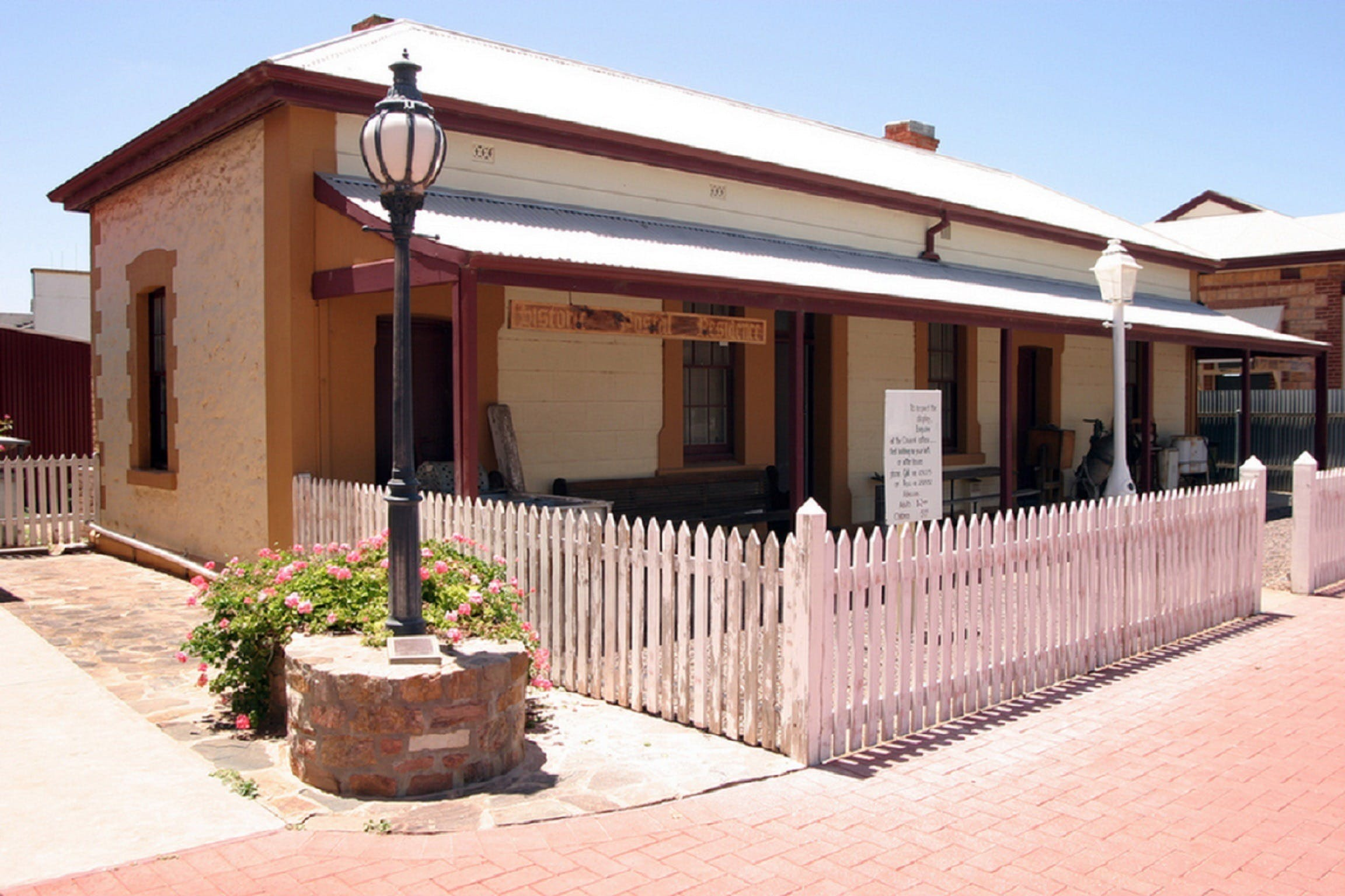 Franklin Harbour Historical Museum - Accommodation Gold Coast