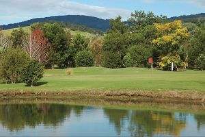 Jamberoo Golf Club - Accommodation Gold Coast