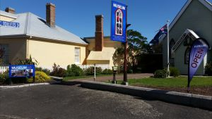 Stanley Discovery Museum - Accommodation Gold Coast