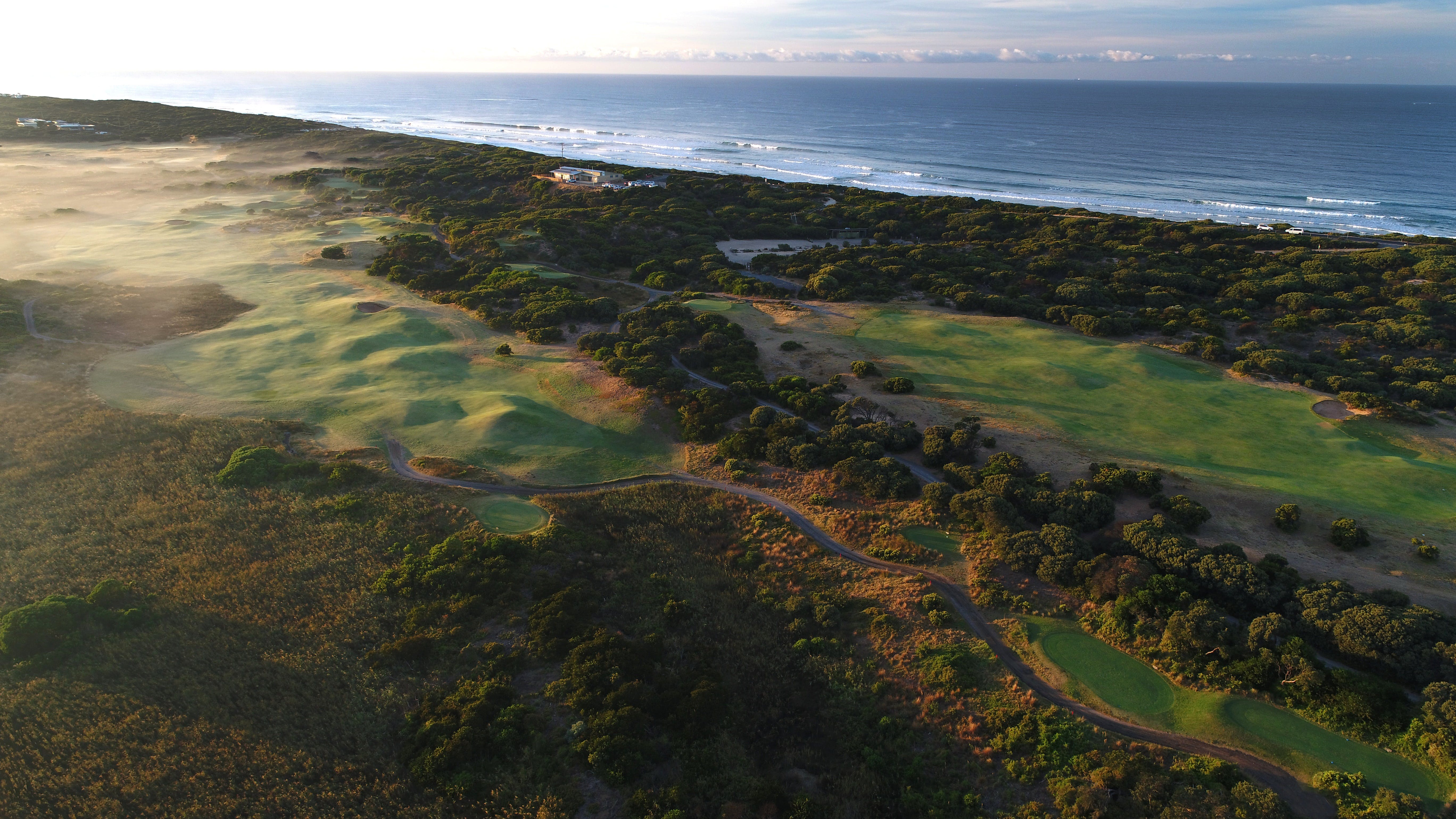 13th Beach Golf Links - Accommodation Gold Coast