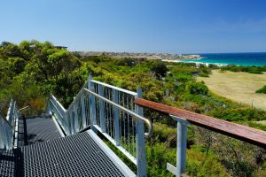 Malabar Headland National Park Western Escarpment Walking Track - Accommodation Gold Coast