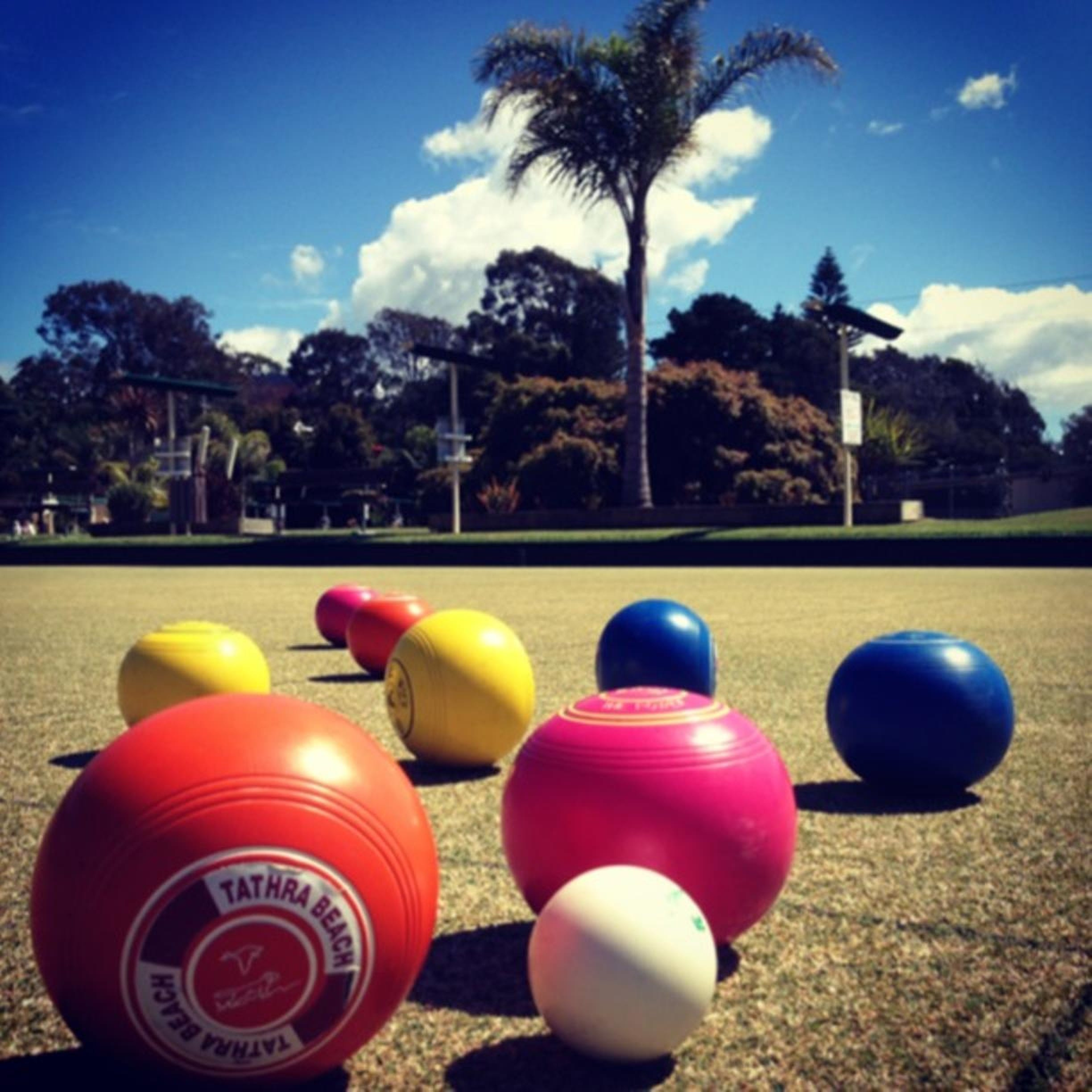 Tathra Beach Bowling Club - Accommodation Gold Coast