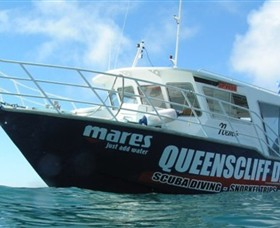 Queenscliff Dive Centre - Accommodation Gold Coast