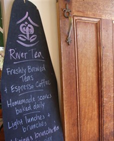 River Tea House - Accommodation Gold Coast