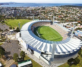 Geelong Cats - Accommodation Gold Coast