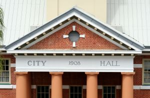 Maryborough City Hall - Accommodation Gold Coast