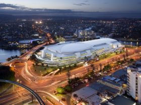 Gold Coast Convention and Exhibition Centre - Accommodation Gold Coast