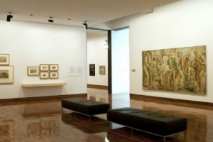The Ian Potter Museum of Art - Accommodation Gold Coast