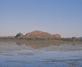 Lake Kununurra - Accommodation Gold Coast