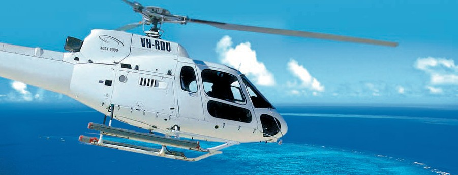 Heli Charters Australia - Accommodation Gold Coast