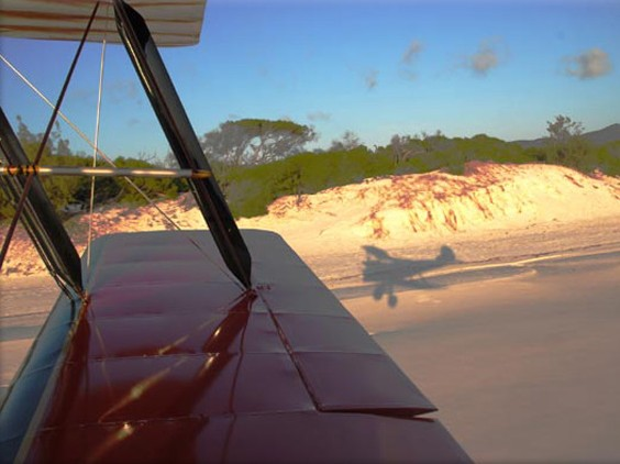 Tigermoth Adventures Whitsunday - Accommodation Gold Coast