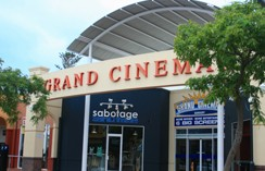 Grand Cinemas - Bunbury - Accommodation Gold Coast