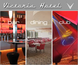 Victoria Hotel - Accommodation Gold Coast