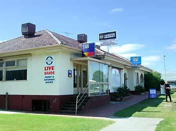 Central Hotel Beaconsfield - Accommodation Gold Coast