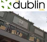 Dublin Hotel - Accommodation Gold Coast