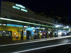 Glenelg Jetty Hotel - Accommodation Gold Coast