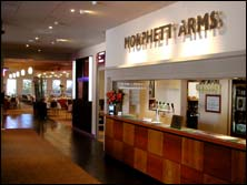 Morphett Arms Hotel - Accommodation Gold Coast
