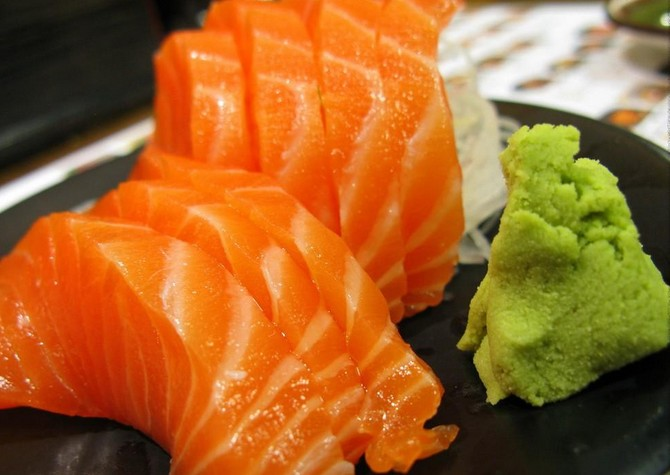 Sushi Train - Accommodation Gold Coast