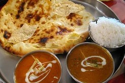 Raja's Indian Curry - Accommodation Gold Coast