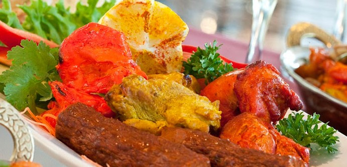 Randhawa Indian Cuisine - Accommodation Gold Coast