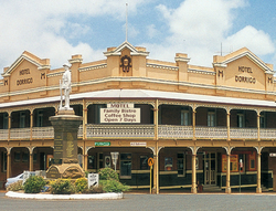 Heritage Hotel Motel - Accommodation Gold Coast