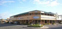Hotel Metropole Proserpine - Accommodation Gold Coast