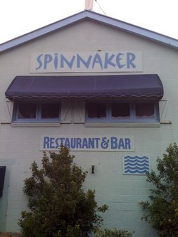 Spinnaker Restaurant and Bar - Accommodation Gold Coast