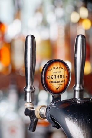 Zierholz Premium Brewery - Accommodation Gold Coast