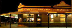 North Britain Hotel - Accommodation Gold Coast