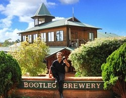 Bootleg Brewery - Accommodation Gold Coast