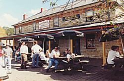 Surveyor General Inn - Accommodation Gold Coast