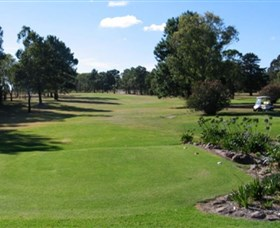 Branxton Golf Club - Accommodation Gold Coast