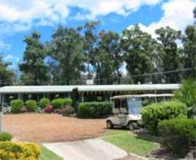 Sussex Inlet Golf Club - Accommodation Gold Coast