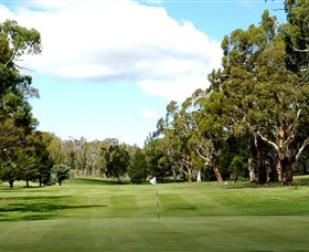 Cooma Golf Club - Accommodation Gold Coast
