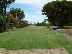 Ardrossan Golf Club - Accommodation Gold Coast