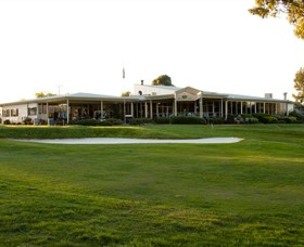 Mansfield Golf Club - Accommodation Gold Coast