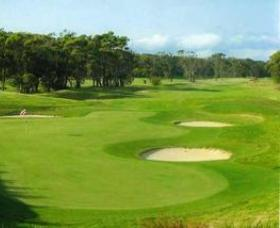 Shoalhaven Heads Golf Club Bistro - Accommodation Gold Coast