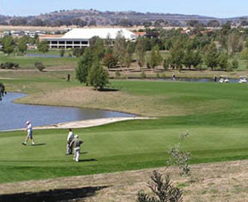 Gungahlin Lakes Golf and Community Club - Accommodation Gold Coast
