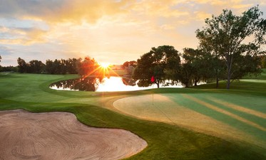 Scottsdale Golf Club - Accommodation Gold Coast