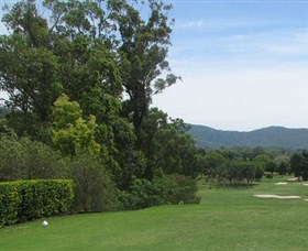 Murwillumbah Golf Club - Accommodation Gold Coast