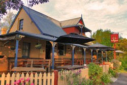 Royal Cricketers Arms - Accommodation Gold Coast