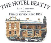 Beatty Hotel - Accommodation Gold Coast