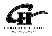 Courthouse Hotel - Accommodation Gold Coast