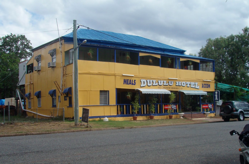 Dululu Hotel - Accommodation Gold Coast